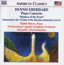 Alexander Tchernoushenko - Piano Concerto: