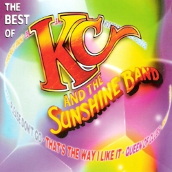 KC & The Sunshine Band - The Best Of KC & The Sunshine Band
