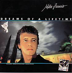 Mike Francis - Dreams Of A Lifetime
