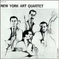 New York Art Quartet - New York Art Quartet