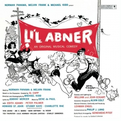 Original Broadway Cast - Li'l Abner