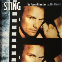 Sting - My Funny Valentine: At The Movies