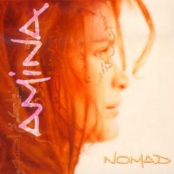 Amina - Nomad - The Best Of Amina
