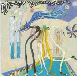 Daisy Chainsaw - Eleventeen
