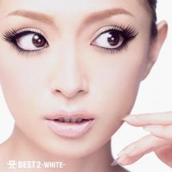 Ayumi Hamasaki - A Best 2 -White-