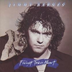 Jimmy Barnes - Freight Train Heart