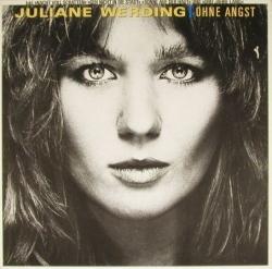 Juliane Werding - Ohne Angst
