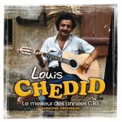 Louis Chédid - Le Meilleur Des Années CBS