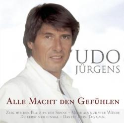 Udo Jürgens - Alle Macht den Gefühlen