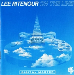 Lee Ritenour - On The Line