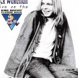 Rick Wakeman - Live On The King Biscuit Flower Hour