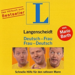 Mario Barth - Deutsch - Frau / Frau - Deutsch