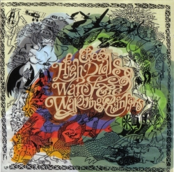 The High Dials - War Of The Wakening Phantoms