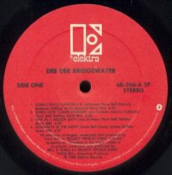 Dee Dee Bridgewater - Dee Dee Bridgewater (1980)