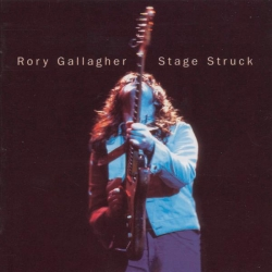 Rory Gallagher - Stage Struck