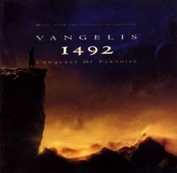Vangelis - 1492 - Conquest Of Paradise