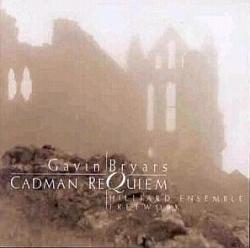 Gavin Bryars - Cadman Requiem