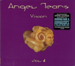 Angel Tears - Angel Tears Vol. 4 - Vision
