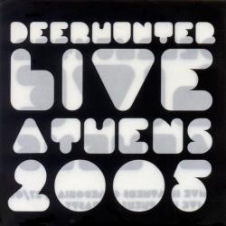 Deerhunter - Live Athens 2005