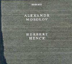 Alexander Mossolov - Untitled
