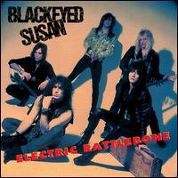 Blackeyed Susan - Electric Rattlebone