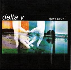 Delta V - Monaco '74