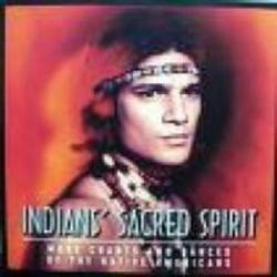 Sacred Spirit - More Chants And Dances Of The Native Americans