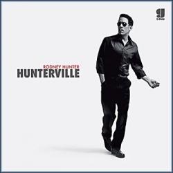 Rodney Hunter - Hunterville