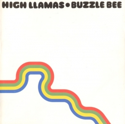 The High Llamas - Buzzle Bee