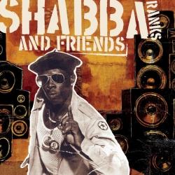 Shabba Ranks - Shabba Ranks and Friends