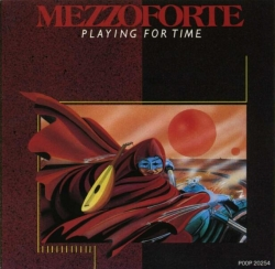 Mezzoforte - Playing for Time