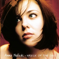 Anna Nalick - Wreck of the Day