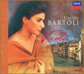 Il Giardino Armonico - The Vivaldi Album