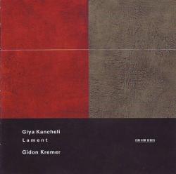 Gidon Kremer - Lament