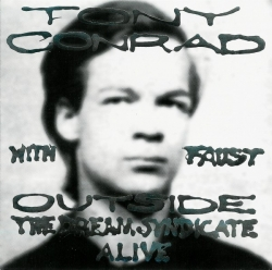 Faust - Outside The Dream Syndicate - Alive