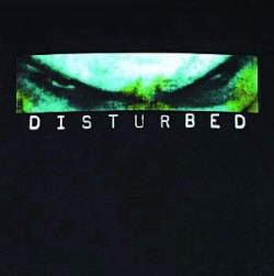 Disturbed - Ten Thousand Fists Tour Edition