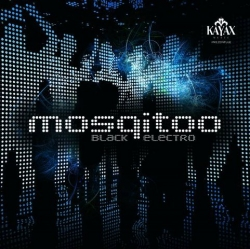 Mosqitoo - Black Electro