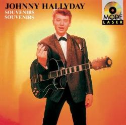 Johnny Hallyday - Souvenirs Souvenirs