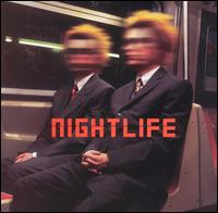 Pet Shop Boys - Nightlife