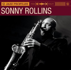 Sonny Rollins - RCA Jazz Profile