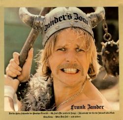 Frank Zander - Zander's Zorn