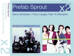 Prefab Sprout - Steve McQueen/From Langley Park To Memphis