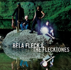 Béla Fleck & the Flecktones - The Hidden Land