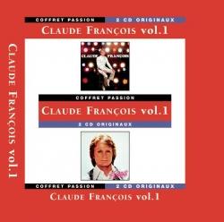 Claude Francois - Chanson populaire / Le téléphone pleure