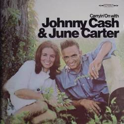 Johnny Cash - Carryin' On With
