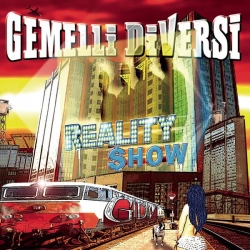 Gemelli Diversi - Reality Show