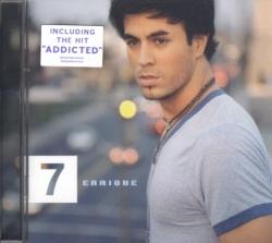 Enrique Iglesias - Seven
