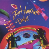 Jan Hammer - Drive