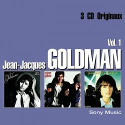 Jean-Jacques Goldman - Quand la musique est bonne / Non homologué / Positif