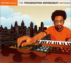 King Britt - Remixed